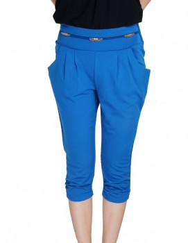 2013-Black-female-the-large-sizes-capris-for-women-summer-pants-of-the-women-Casual-pants.jpg